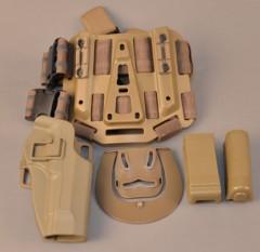 PISZTOLYTOK M9 TAN KYDEX | Cikkszám: M51617043-TAN-92 | Ár: 8500 Ft.